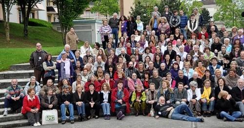 Congrès international Reiki Mai  2010